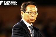 2010年南アフリカW杯で日本代表を率いた岡田武史