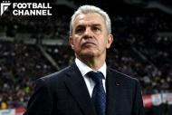ブラジルワールドカップ後、日本代表監督に就任したハビエル・アギーレ氏