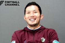 松本山雅FCのDF飯田真輝