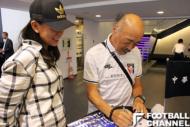 台湾代表の監督を務める、67歳の黒田和生