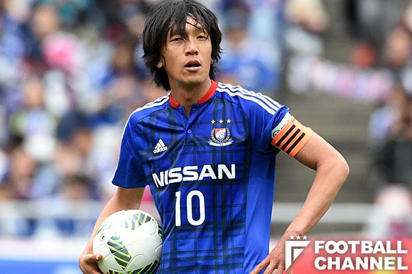 中村俊輔も退団、どうなる横浜FM。揺らぐ名門はゼロからのチーム再建、今季の苦戦は必至か