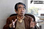 JFA第9代会長の岡野俊一郎さん