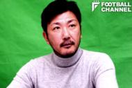 横浜フリューゲルスが消滅した当時、同クラブに在籍していた桜井孝司氏