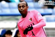 アルビレックス新潟から鹿島アントラーズに移籍加入したMFレオ・シルバ