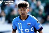 50歳の誕生日と重なったJ2開幕戦に先発出場した横浜FCのFW三浦知良