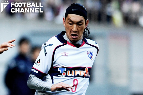 FC東京に加入した高萩洋次郎