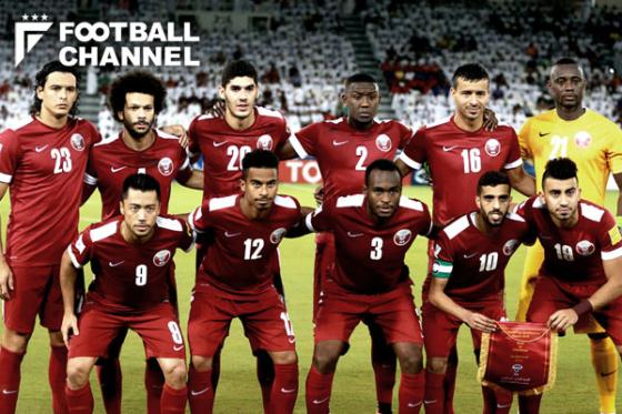 カタール代表