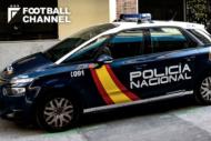 スペイン警察