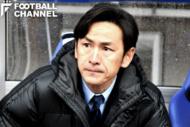 ベガルタ仙台の渡邉晋監督