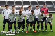 U-20日本代表