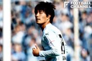 U-20日本代表の小川航基。U-20W杯ではエースとして期待がかかる