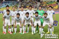 U20日本代表