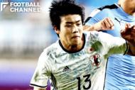 U-20日本代表のFW岩崎悠人