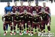 U20ベネズエラ代表
