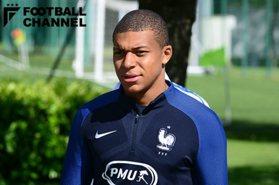 20170614mbappe_getty