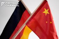 ドイツ、中国