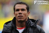 横浜FCに加入したレアンドロ・ドミンゲス
