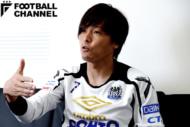 元日本代表でガンバ大阪のMF遠藤保仁