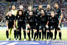 現地時間8月8日にはUEFAスーパーカップを制したレアル・マドリー