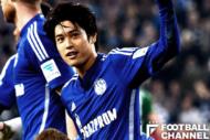 シャルケからウニオン・ベルリンへの移籍が決まった内田篤人