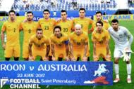 今夏はアジア王者としてコンフェデレーションズカップに出場したオーストラリア代表