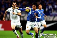 岡田監督は香川真司など現代表につながる選手たちを次々と抜擢した