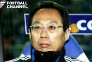 オシム監督の急病を受け、再び日本代表監督に就任した岡田武史氏