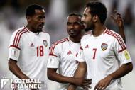 UAE代表