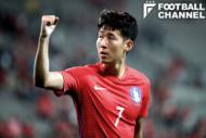韓国はウズベキスタンと引き分け辛くもロシアW杯出場権を獲得した
