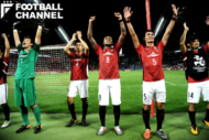 ACL準々決勝で奇跡の逆転勝利を果たした浦和レッズ