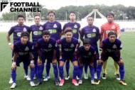 フィリピン・フットボールリーグに参戦しているJPヴォルテス・マリキナ