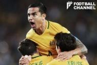 ティム・ケーヒルが2ゴールの活躍でオーストラリアをW杯予選敗退の危機から救った