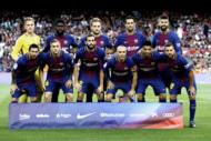 FCバルセロナはカタルーニャ自治州のバルセロナに本拠地を置く