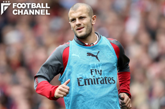 20171013_wilshere_getty