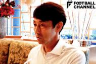 10月上旬、都内某所でインタビュー取材に応じてくれた鹿島アントラーズ前監督・石井正忠氏