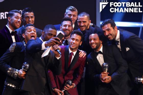 20171024_fifa-award_getty
