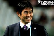 東京五輪の男子サッカー日本代表チームを率いる森保一監督
