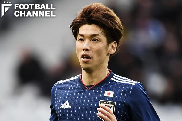 大迫勇也はベルギー戦でゴールを決めることができるだろうか【写真:Getty Images】