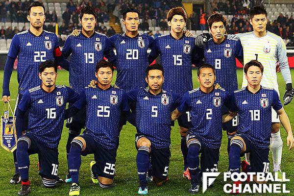 日本代表のパフォーマンスはどうだったのか【写真:Getty Images】