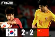 韓国対中国