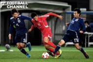 日本と北朝鮮は政治的には緊張関係が続いているが、E-1の試合では反スポーツマン的な行為は見られなかった