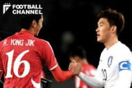 韓国対北朝鮮
