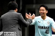 2018シーズンよりジュビロ磐田からサンフレッチェ広島へ復帰することが決まったMF川辺駿