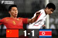 中国対北朝鮮