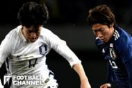 日本対韓国