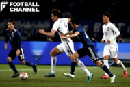 16日の韓国代表戦で、日本代表は1-4の大敗を喫してしまった