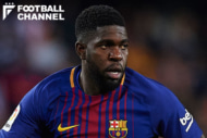 20180103umtiti1_getty