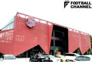 商業施設複合型のクラブハウスである「いわきFCパーク」