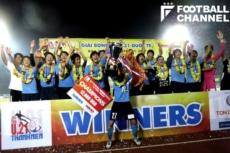 横浜FC U-21