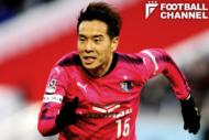 2018シーズンからセレッソ大阪に完全移籍することになった水沼宏太